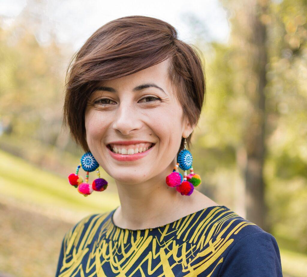 Elena Daniela Calin